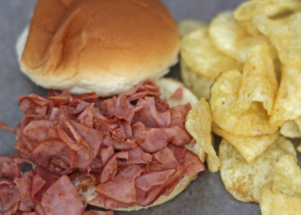 Pittsburgh Barbecue Sandwiches